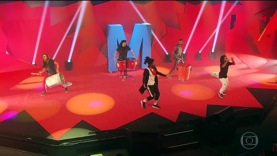 Mobilize! celebra iniciativas sociais da Globo em noite de emoção em São Paulo