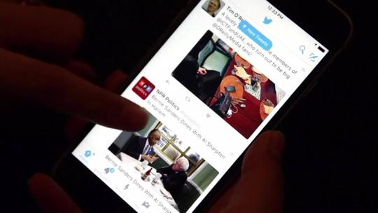 Sandra Coutinho: Twitter anuncia que vai banir propagandas políticas pagas no mundo todo