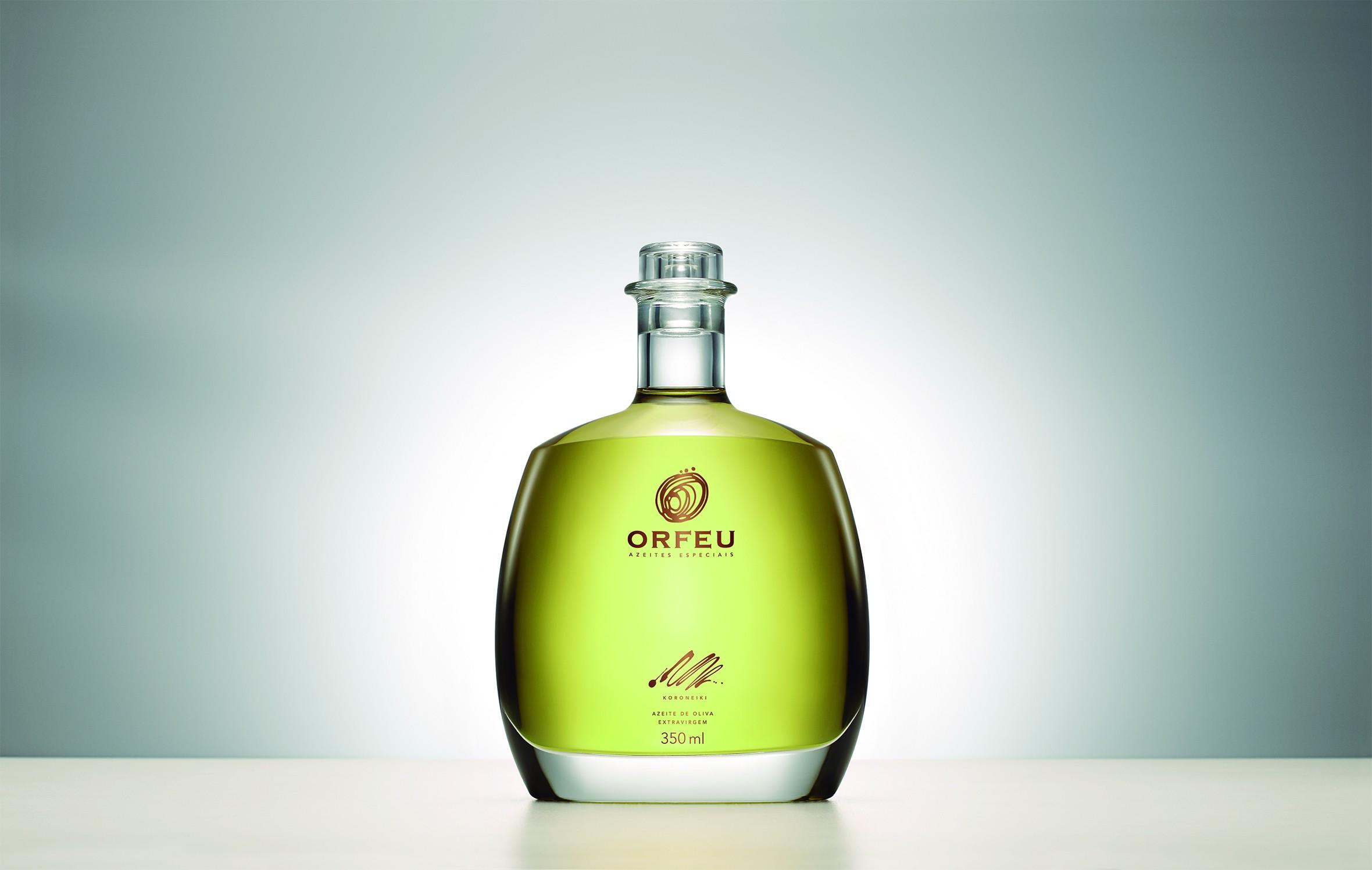 Azeite Orfeu (koroneiki)