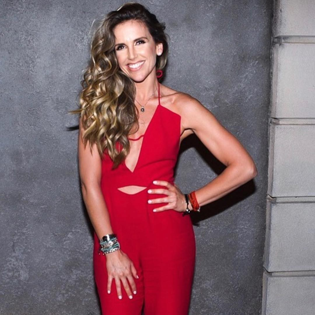 Mariana Ferrão (Foto: Reprodução / Instagram)