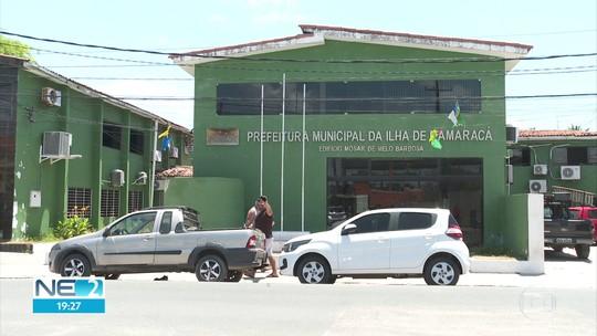 Secretário de Finanças de Itamaracá e mais 10 pessoas são presos em operação sobre fraudes