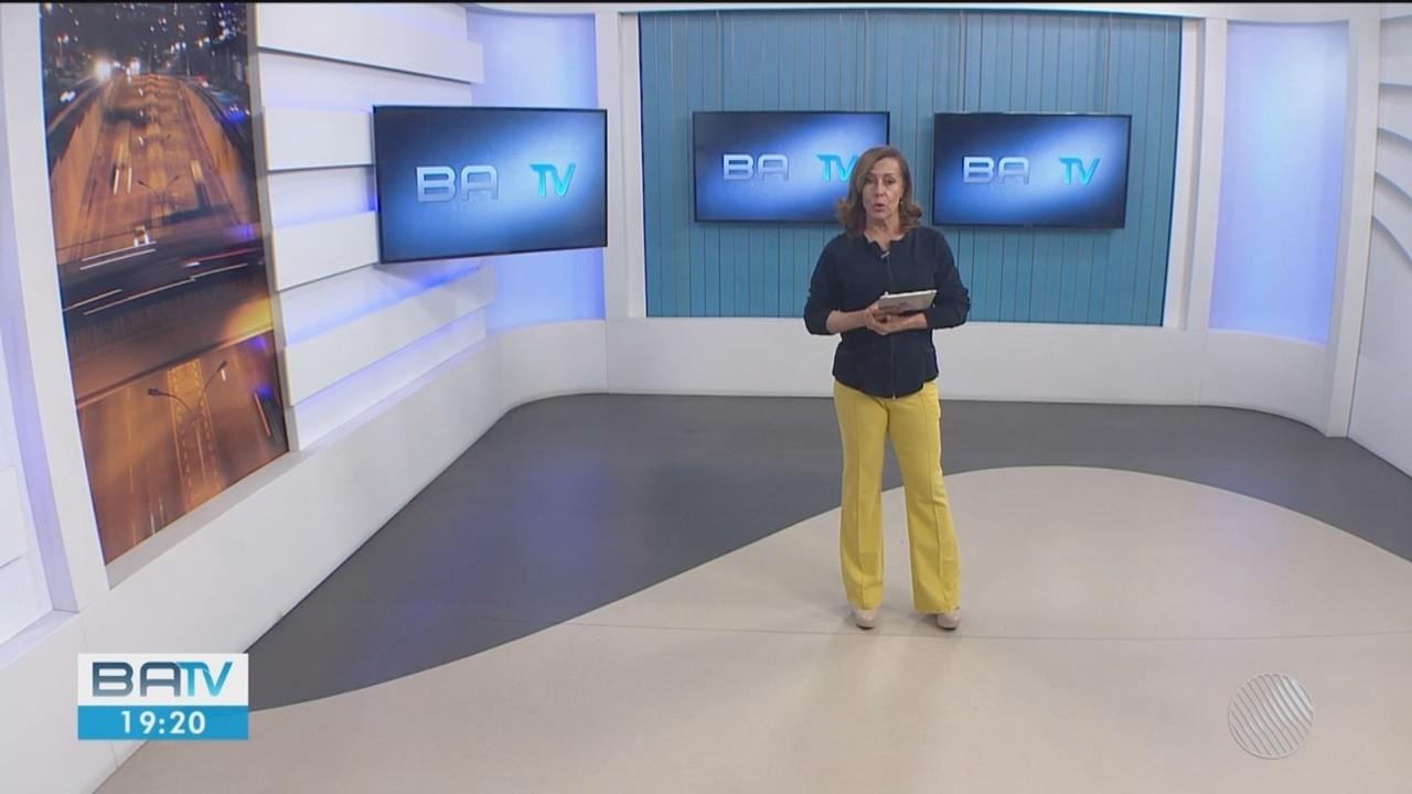 Bloco 01 - BATV Feira de Santana - 30/03/2021