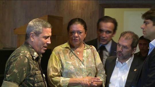 Com déficit de R$ 3 bi, segurança do Rio receberá R$ 1 bi do governo