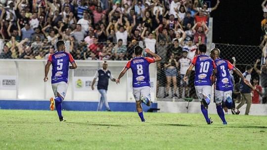 Foto: (Cláudio Gomes / Afogados FC)