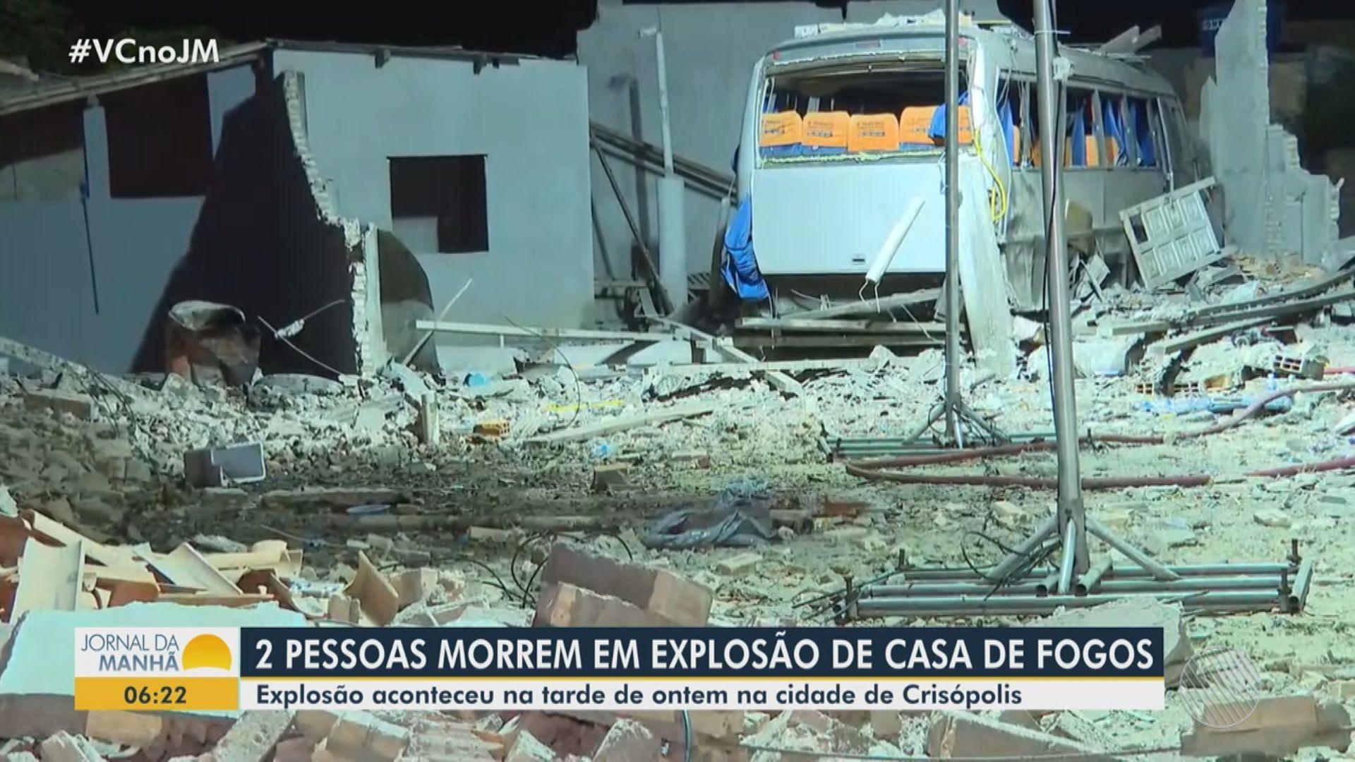 Vídeos do G1 e TV Bahia - quinta-feira, 15 de abril de 2021