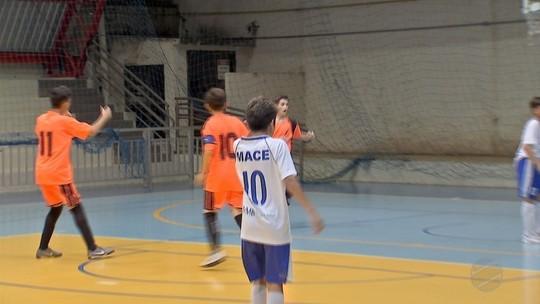 Semifinais da Copa da Juventude marcada por muita emoção