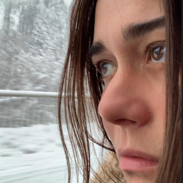 Alessandra Negrini (Foto: Reprodução Instagram)