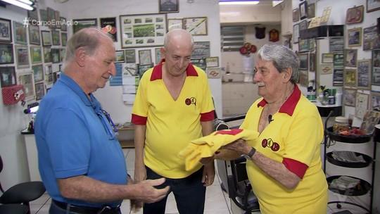 Tradicional clube com raízes espanholas, Jabaquara completa 105 anos de história