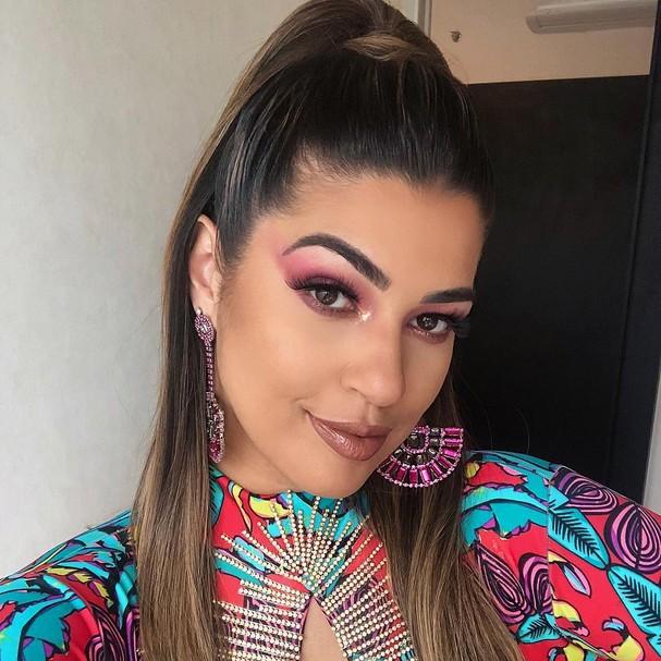 Vivian Amorim (Foto: Instagram/Reprodução)