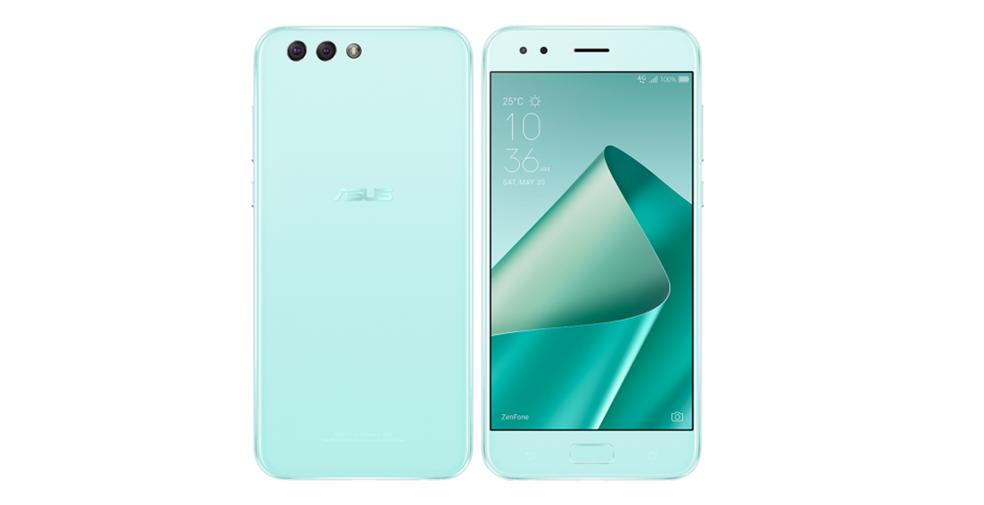 Novo Zenfone 4 é mais barato (Foto: Divulgação/Asus)