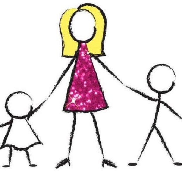 Imagem do perfil de Single Mum Still Standing (Foto: Reprodução Facebook)