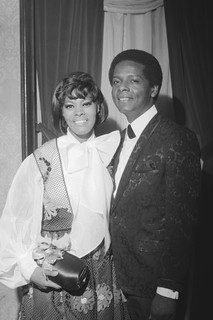 Dionne Warwick e William David