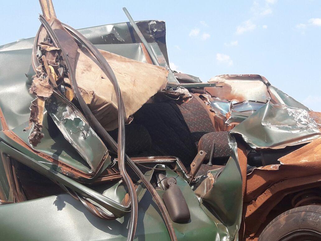 Falta de atenção foi causa de 3 dos 4 acidentes graves nas rodovias federais de MS