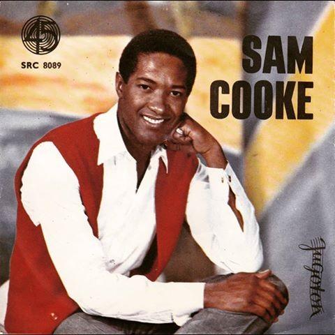 Sam Cook (Foto: Divulgação)