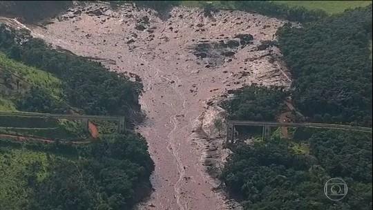 Gabinete de crise sobre tragédia de Brumadinho se reúne no Palácio do Planalto