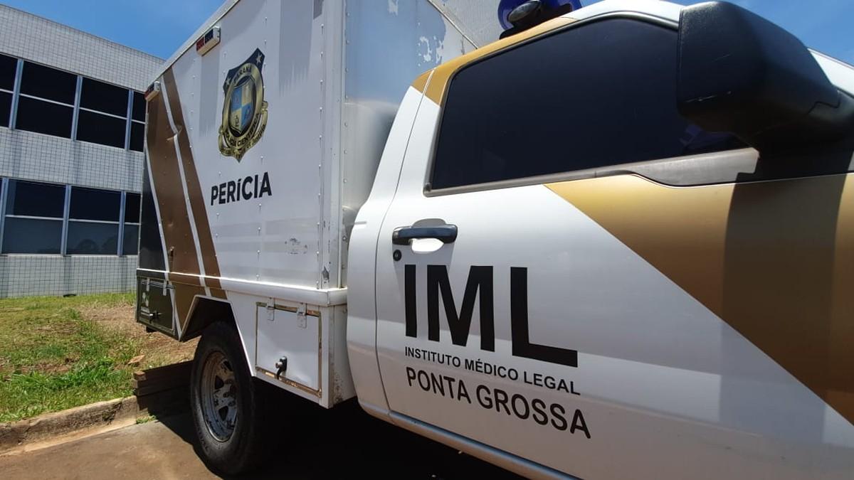 Homem mata companheira com golpes de barra de ferro em Ponta Grossa, diz polícia - G1