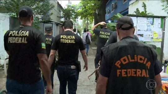 Operação em 6 estados e no DF investiga desvio de R$ 90 milhões de fundo previdenciário e prende prefeito no Grande Recife
