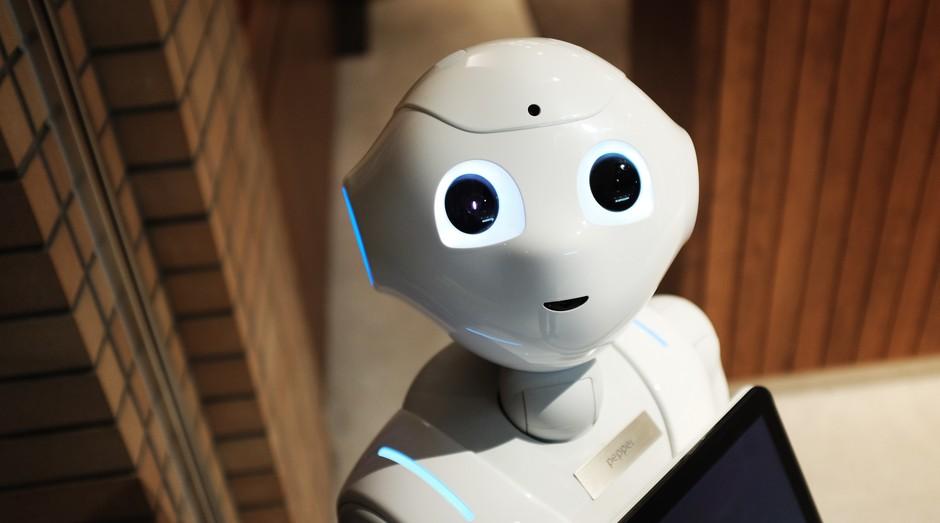 Inteligência artificial está ajudando no combate ao coronavírus (Foto: Pexels/Reprodução )