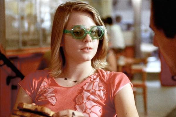 Jodie Foster em 'Taxi Driver' (Foto: Reprodução)