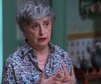 'Espelho da vida': Ana Lúcia Torre é Gentil e viverá madre Joana | TV Globo