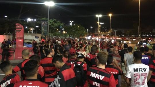 Foto: (Divulgação/Flamengo)
