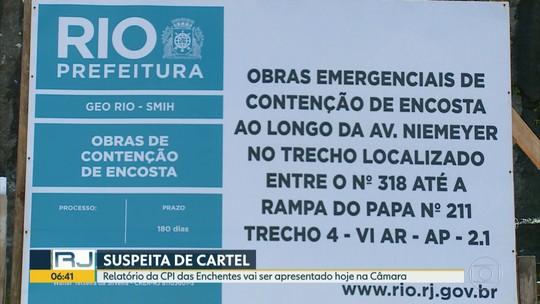 Relatório final da CPI das Enchentes no Rio propõe indiciamento de Crivella e secretários
