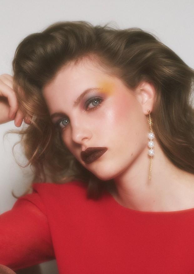 Beleza Vogue Brasil (Foto: Jessica Mahaffey)