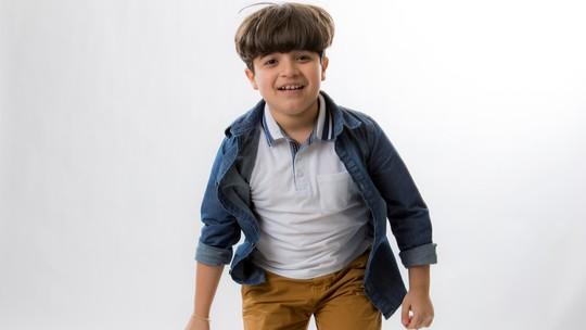 Final 'The Voice Kids': reveja a trajetória de Thomas Machado no reality