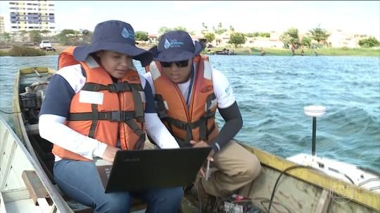 Mudanças no clima afetam o rio São Francisco