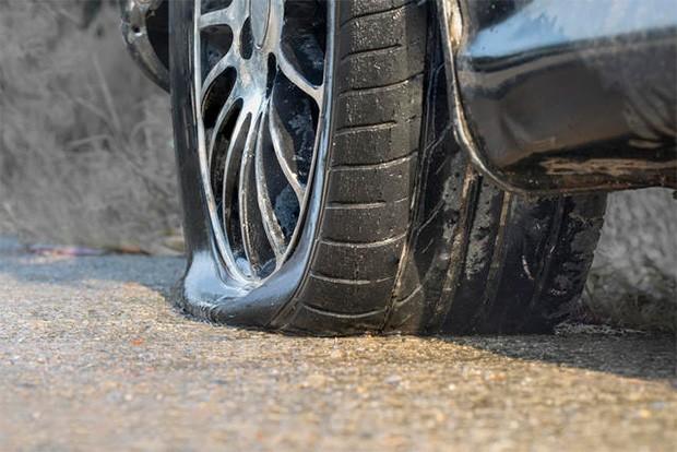 Pneu Run Flat (Foto: Thinkstock)