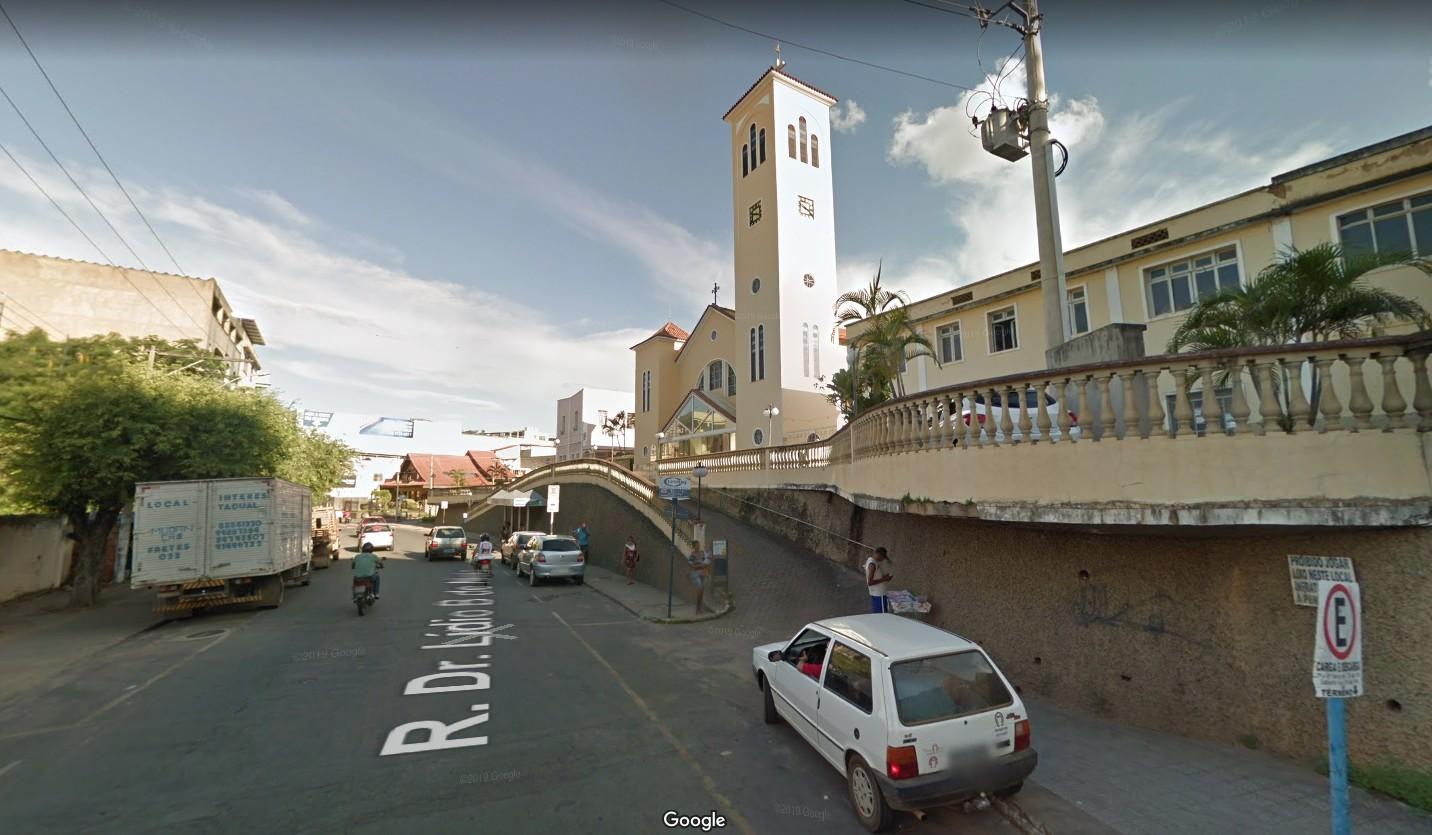Trânsito na Barra é alterado a partir desta quarta-feira em Muriaé