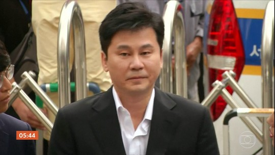 Empresário do K-pop é acusado de se envolver em apostas ilegais e prostituição