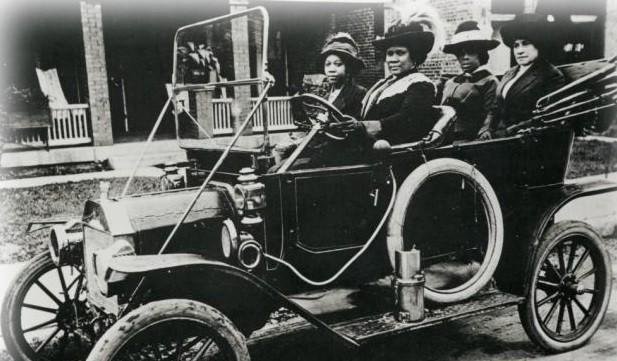 Madam C.J. Walker: quem foi a empreendedora milionária que ...