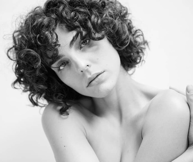 Júlia Konrad (Foto: Divulgação)