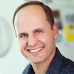 Laszlo Bock, ex-vice-presidente de pessoas do Google, consultor, autor de livros sobre gestão profissional e dono da Humu (Foto: Divulgação)