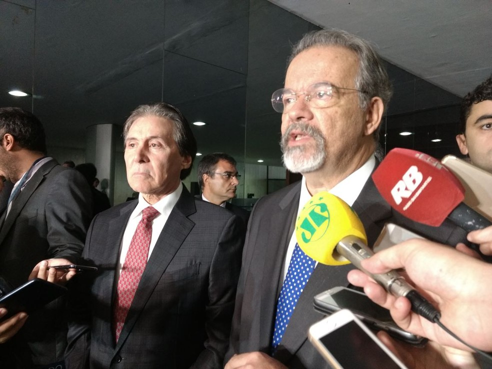-  Centro para o Combate ao Crime Organizado do país será lançado nesta quinta-feira no Ceará.  Foto: Sara Resende/ TV Globo