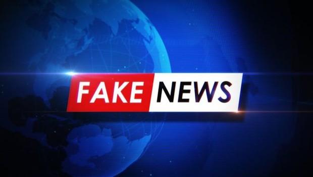 Psiquiatra diz que notícias falsas agem como drogas no cérebro  (Foto: Getty Images via BBC)