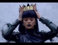 Fãs querem que Rihanna substitua Rainha Elizabeth como chefe de estado de Barbados