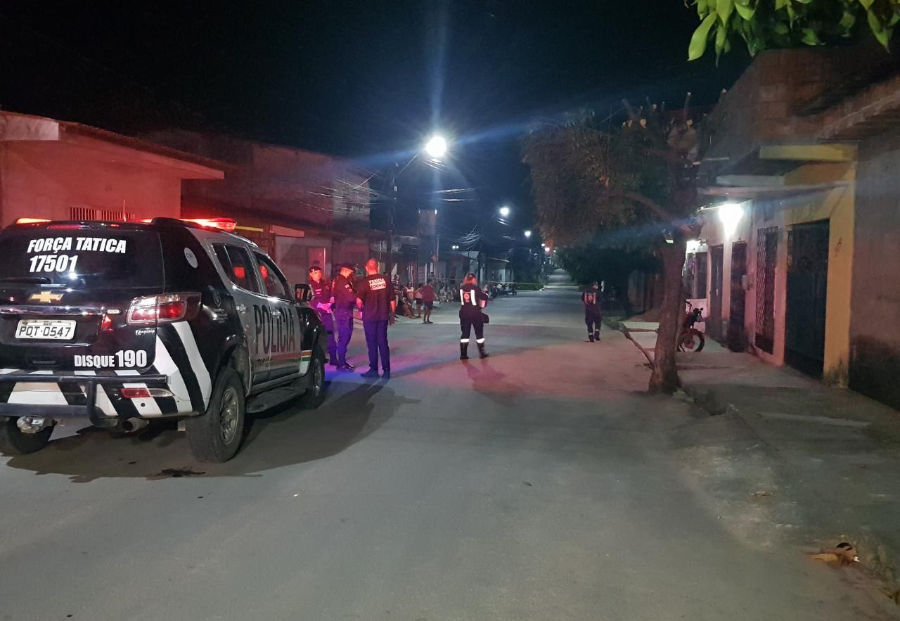 Comerciante é morto a tiros em frente ao próprio estabelecimento, em Fortaleza