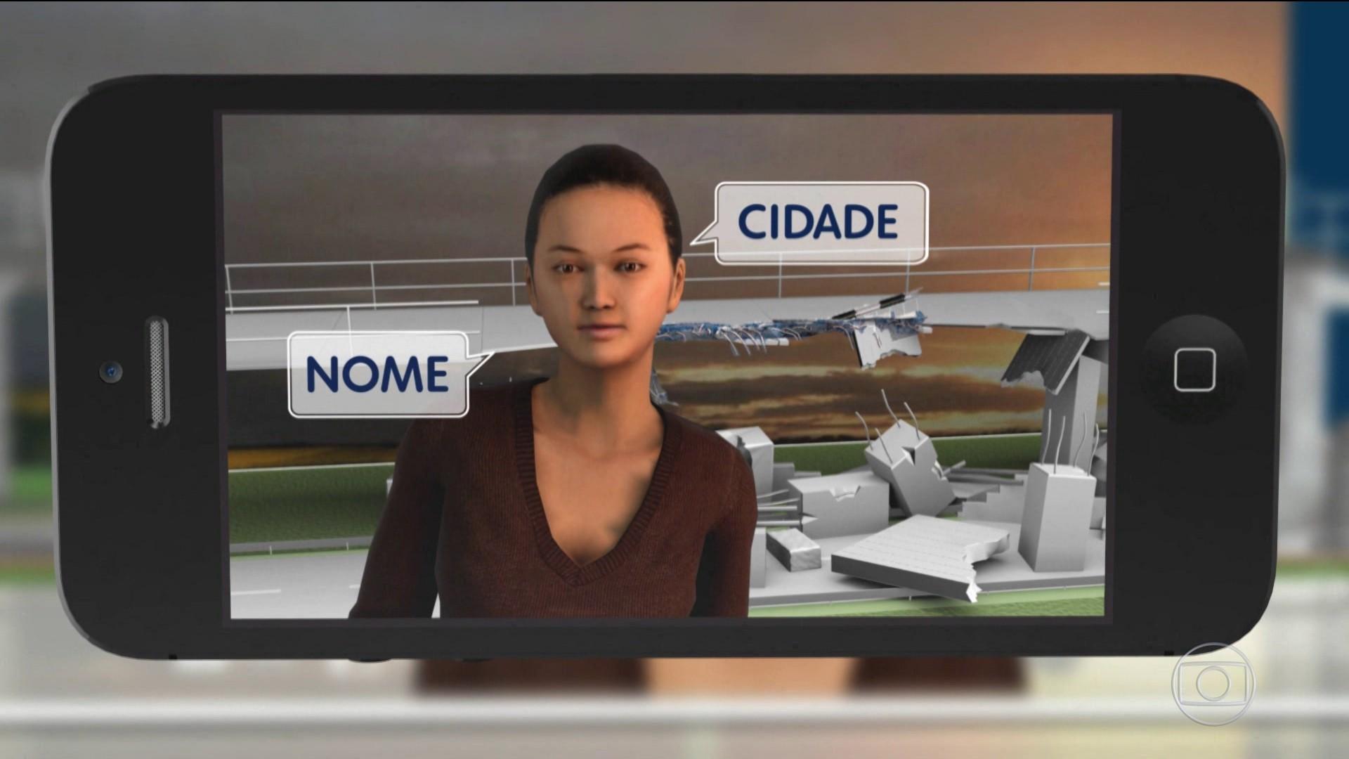 Como gravar seu vídeo: Que Brasil você quer para o futuro?
