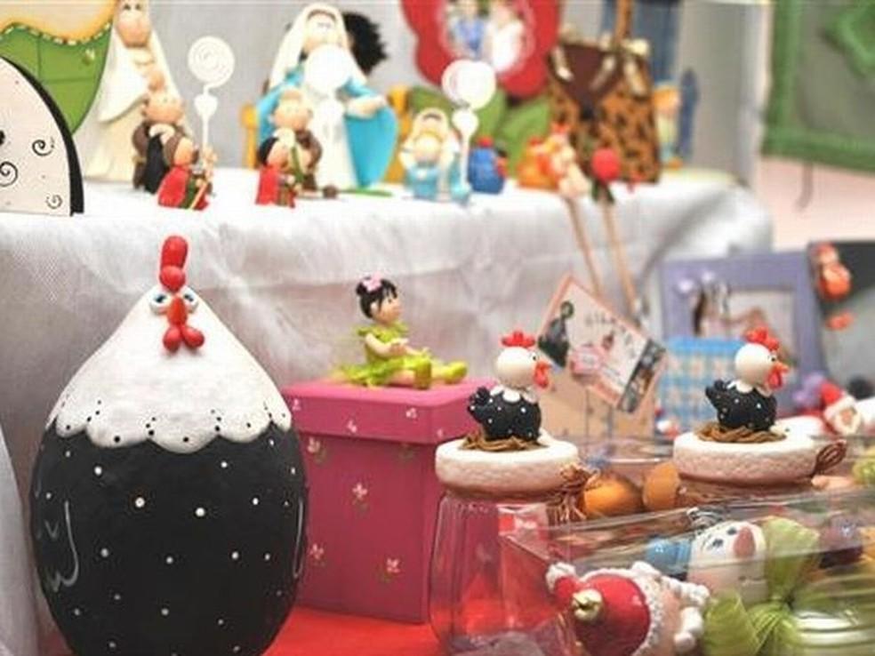 Mulher é esfaqueada por dizer que não conseguiria entregar lembrancinhas de biscuit no prazo combinado — Foto: Arquivo/Divulgação/Prefeitura de Botucatu