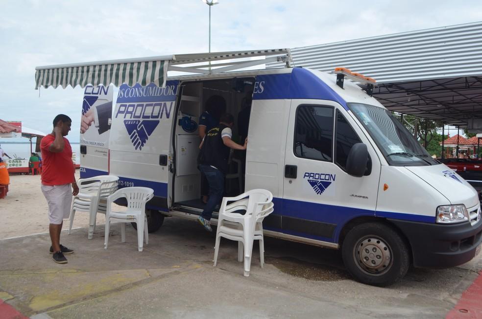 Operação Semana Santa: Procon autua nove supermercados de Teresina