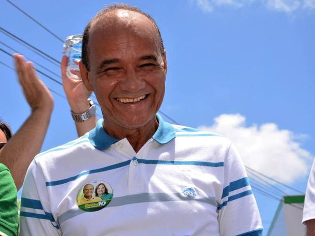 Resultado de imagem para prefeito de Parnamirim, Rosano Taveira da Cunha