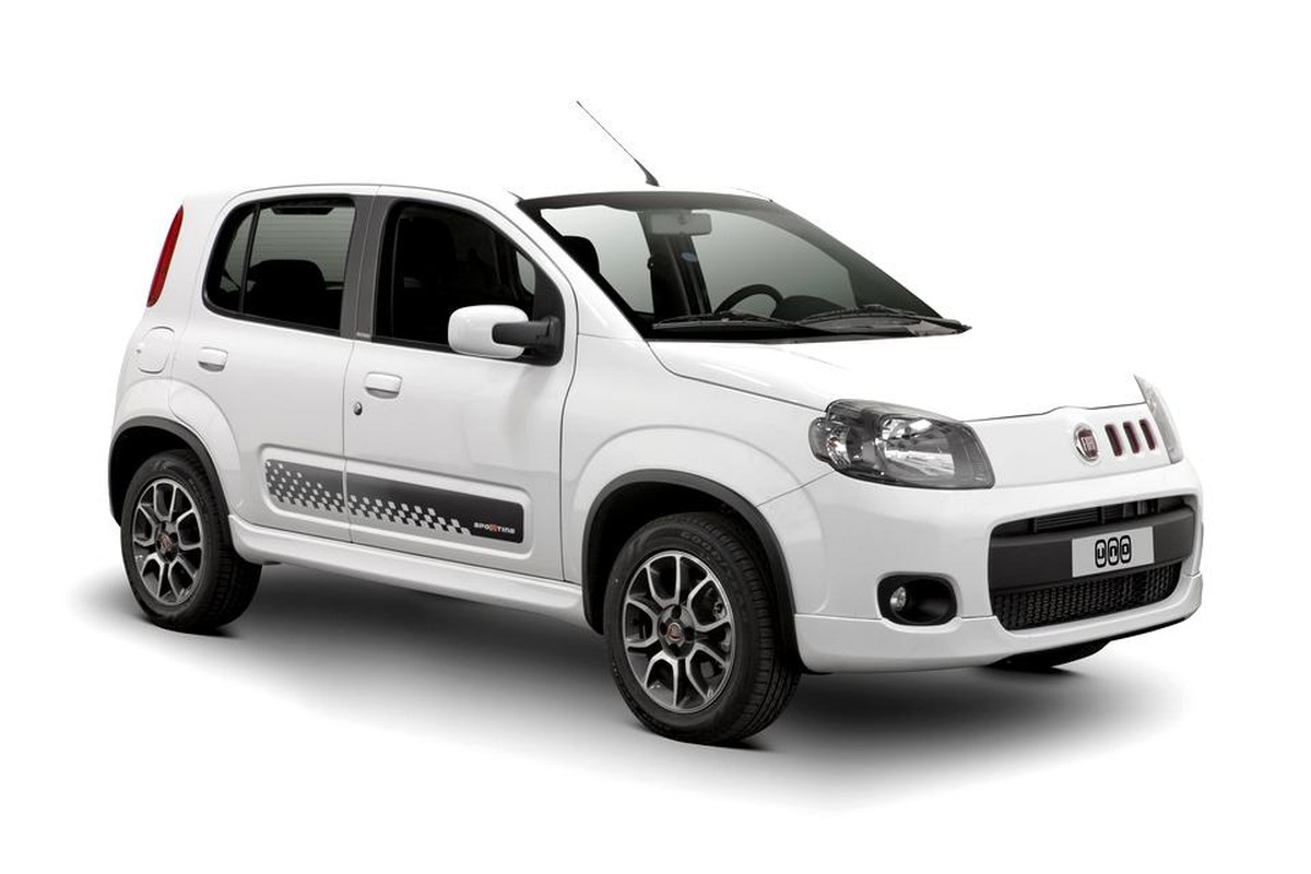 Fiat convoca recall de 13 3 mil ve culos no brasil por for Fiat idea nuevo precio