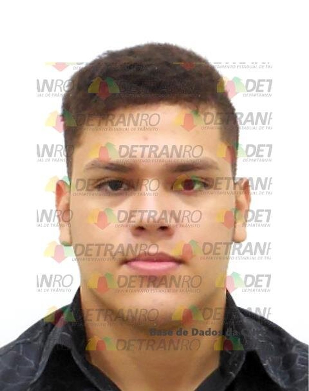 Suspeito de participar da execução do dono de uma oficina é considerado foragido — Foto: Polícia Civil/Reprodução