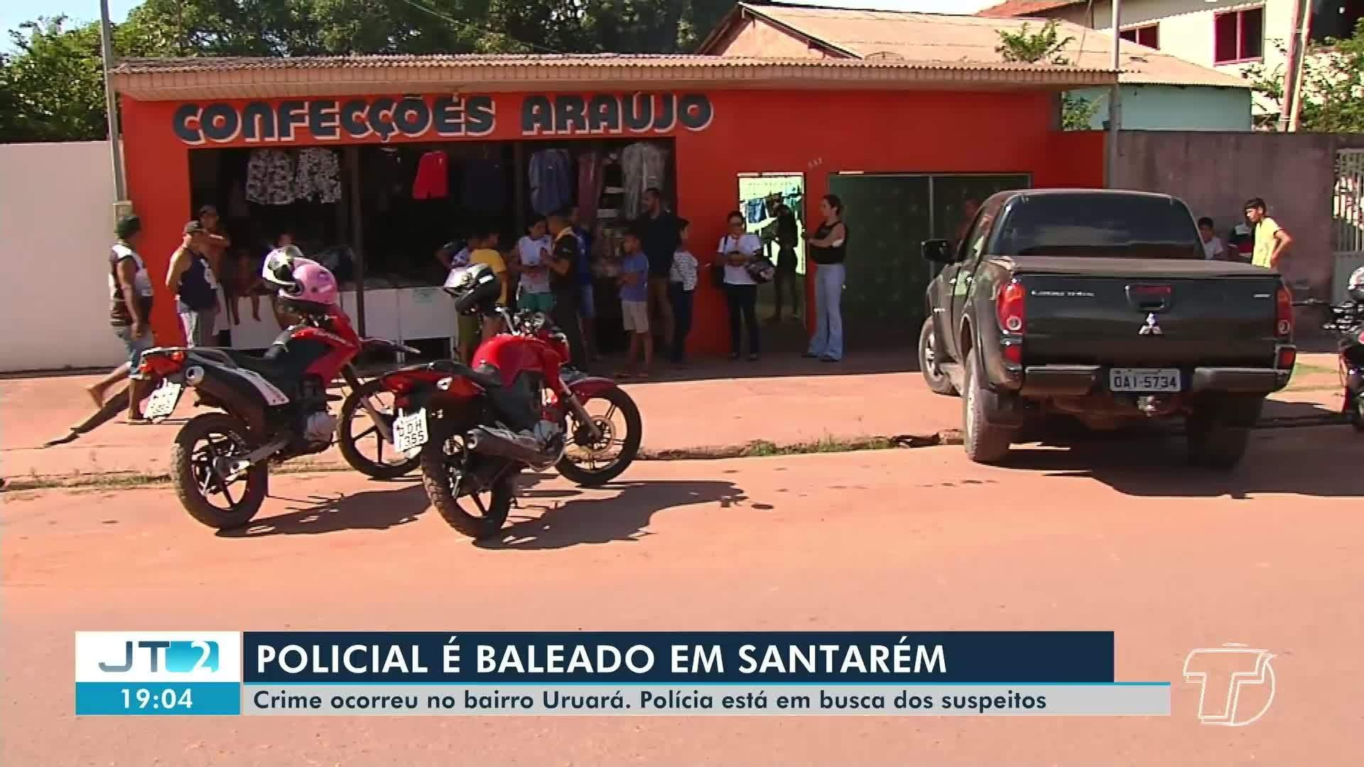 VÍDEOS: Jornal Tapajós 2ª edição de sábado, 25 de janeiro
