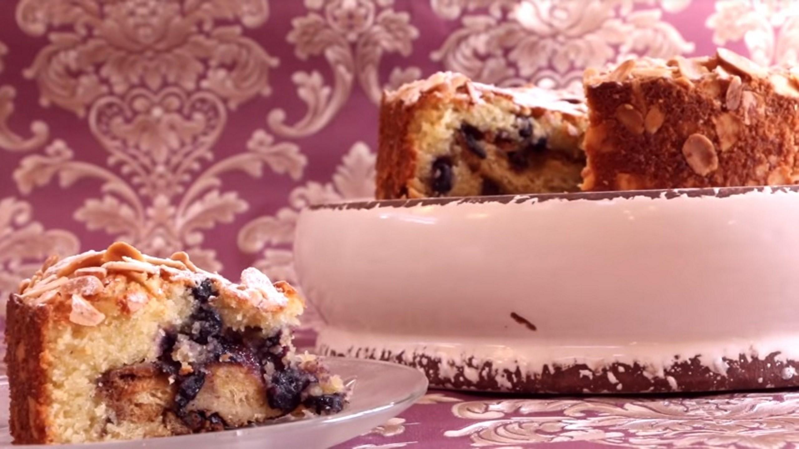 Torta de rabanada (Foto: divulgação)
