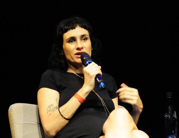 Lia Bock fala sobre sexualidade (Foto: Sylvia Gosztonyi)