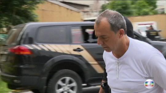Cabral é condenado pela 3ª vez na Lava Jato; penas somam 72 anos