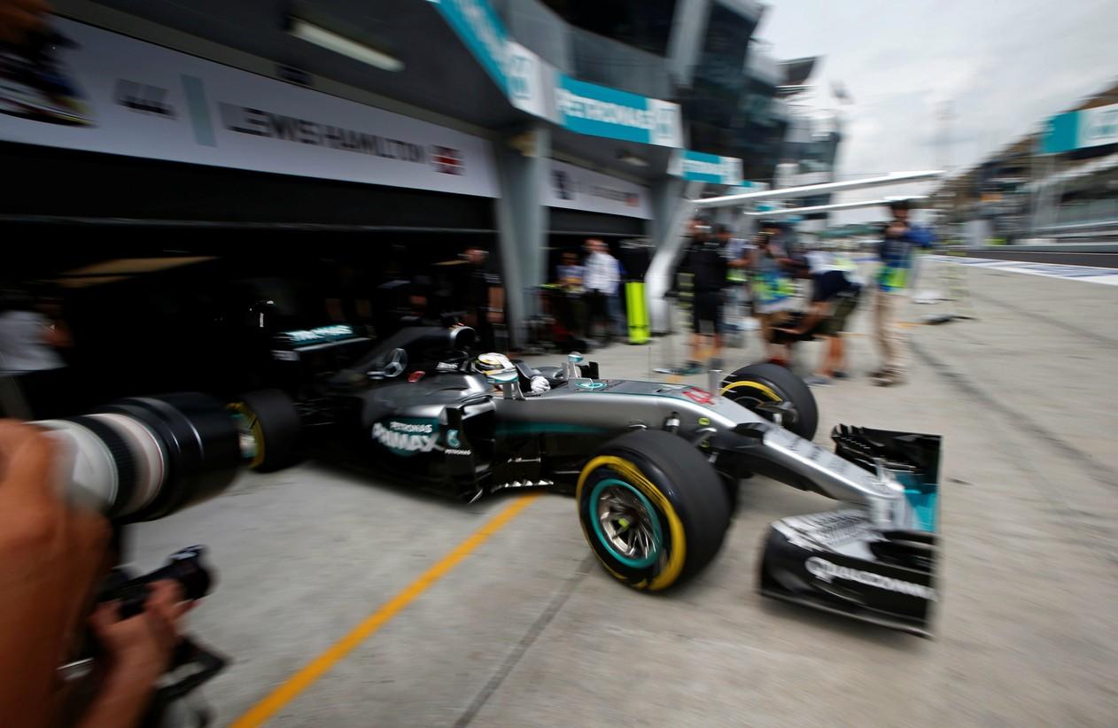 Veja o guia do Salão do Automóvel de São Paulo 2018 F1_WRAIN0s
